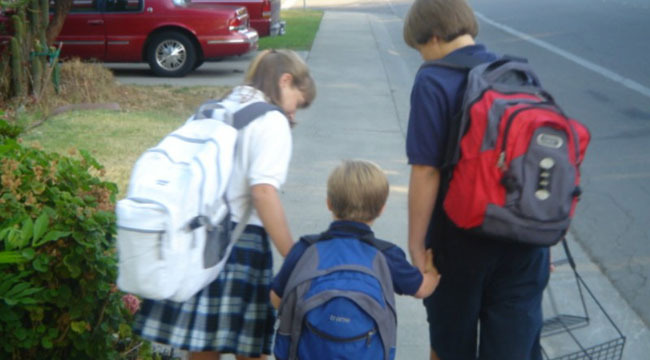 first-day-patrick-and-sibs