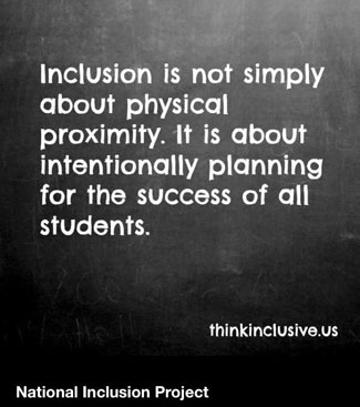 inclusion-not-simply