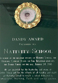 Dandy Award