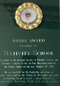 Dandy Award