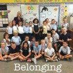 Our Word for 2018: Belonging